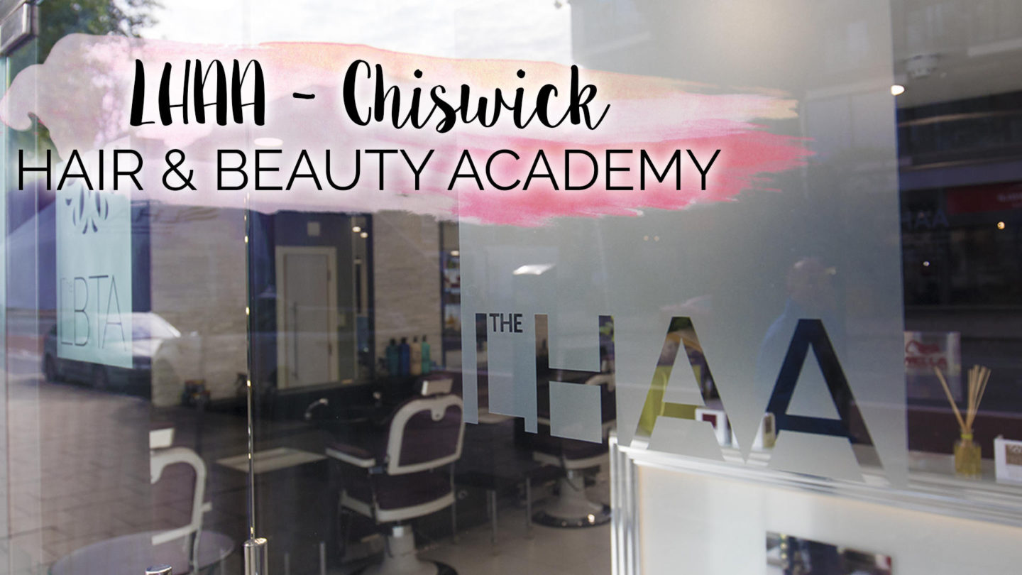 LHAA Chiswick – Academy Launch Night || Life Lately