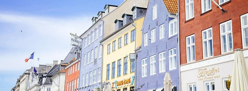 European Travel Bucket List - Copenhagen