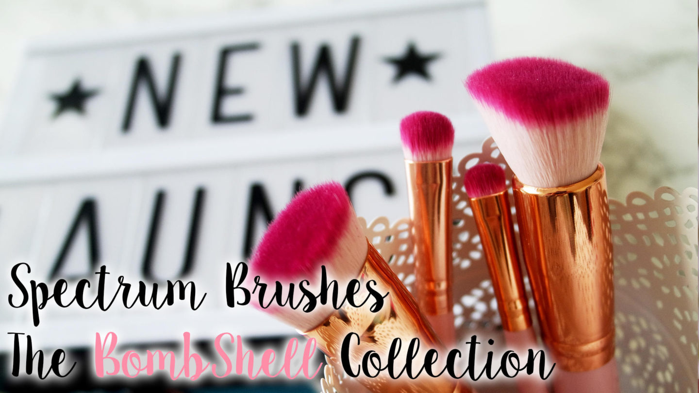The Bombshell Collection – Spectrum Collections || New Launch