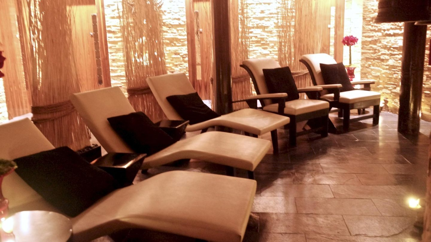 Thai Square Spa Review || Lifestyle