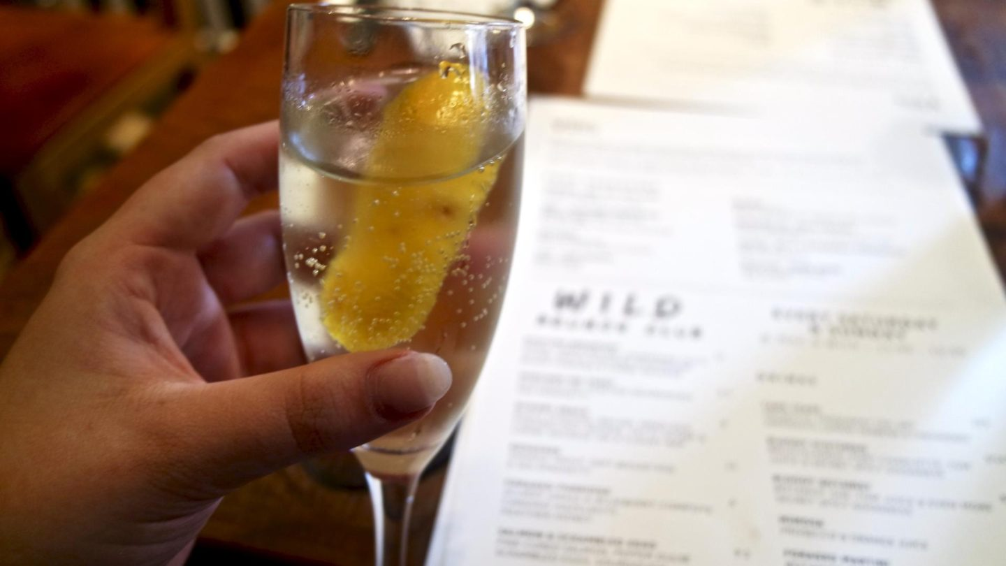 Wild Brunch Club - Mac & Wild || Food & Drink