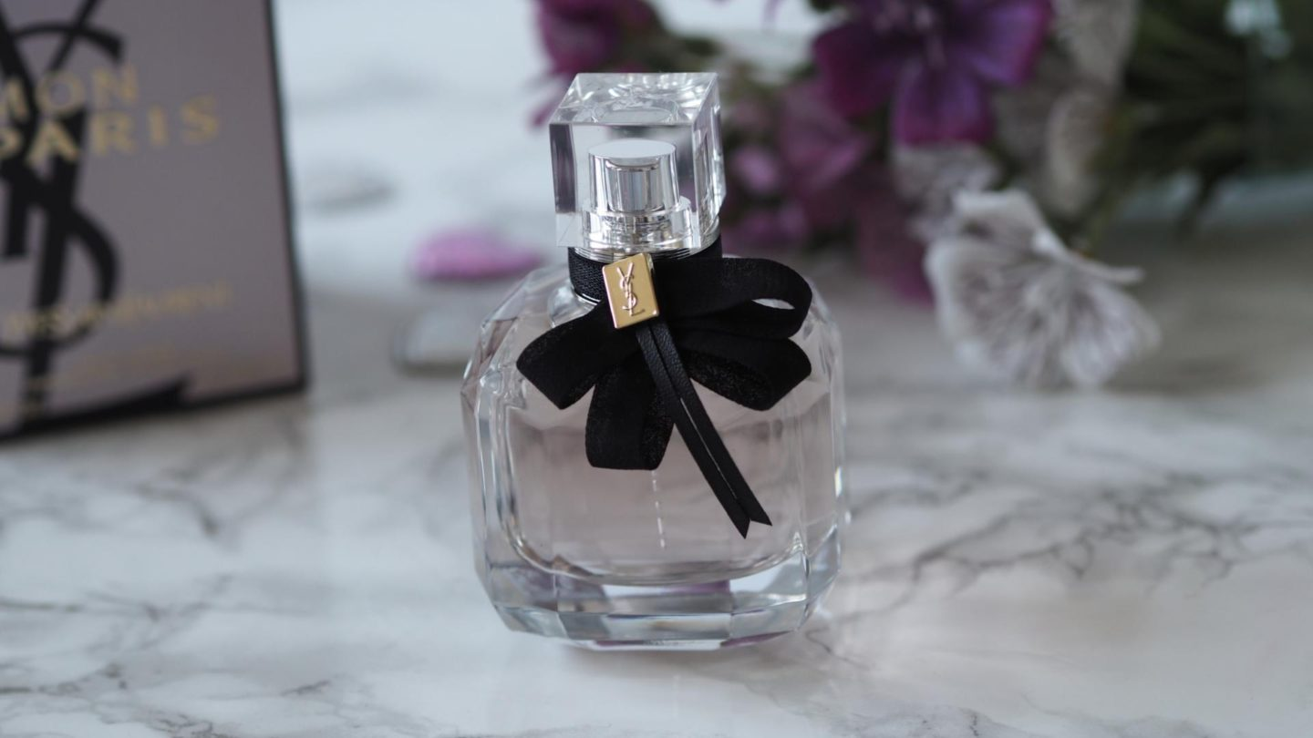Yves Saint Laurent - Mon Paris Eau de Parfum || Beauty