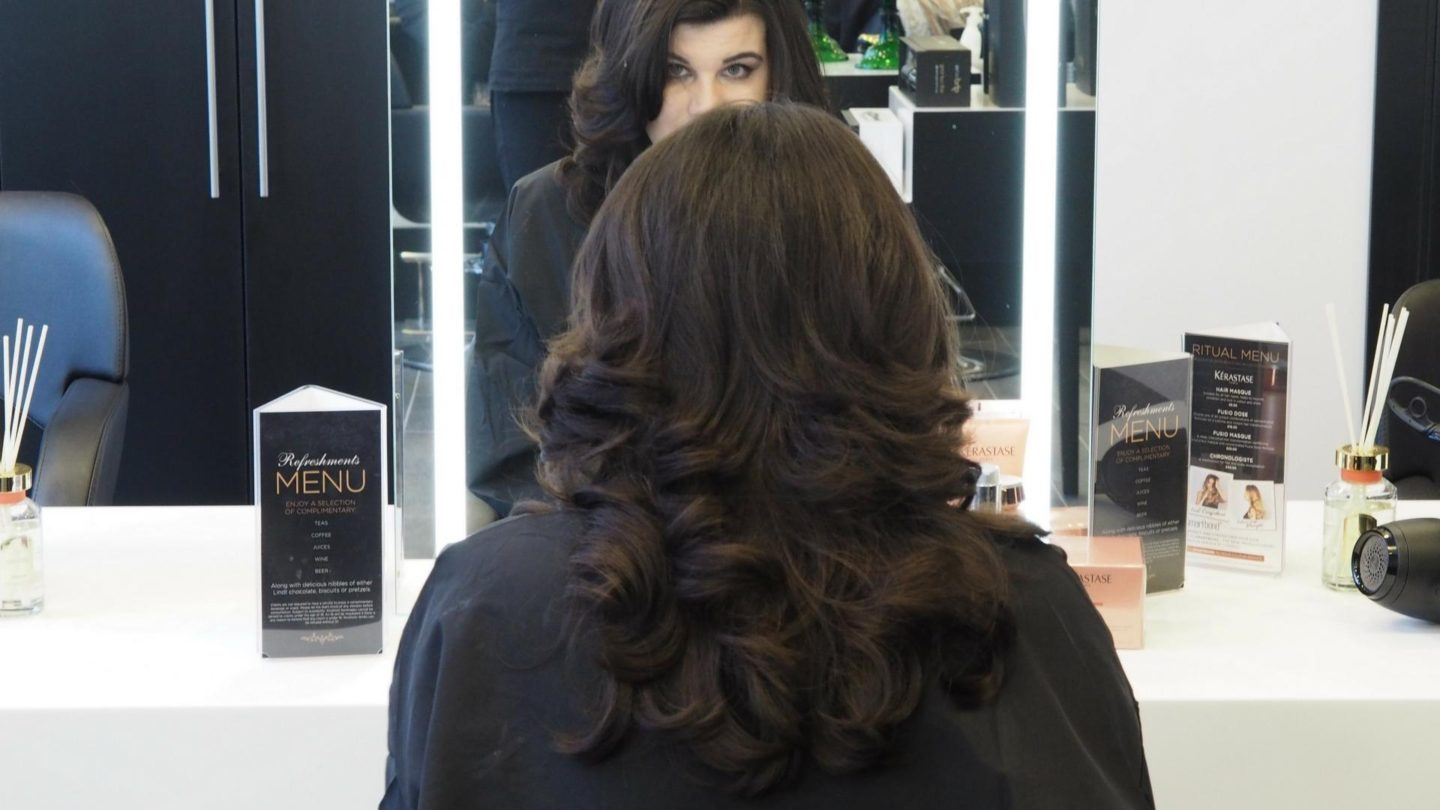 Rush Hair Salon - Westbourne Grove, London || Beauty