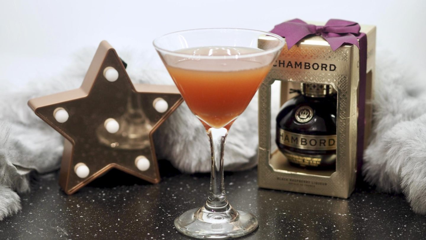 3 Chambord Cocktail Recipes To Try This Weekend || Food & Drink